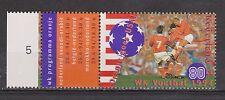 NVPH Nederland Netherlands 1614 PF MNH 1994 WK voetbal football soccer voetbal