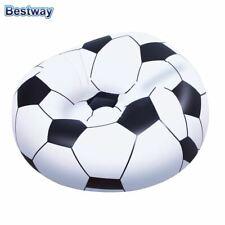 Bestway 45 X 44 28-inch Beanless Soccer Ball Chair