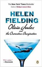Olivia Joules and the Overactive Imagination by Helen Fielding (2005, Paperback)
