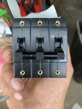 CBI Circuit Breaker 3 Pole Unit Aux Switch Communication Equipment/General Use.