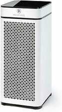 Medify Ma-40 v2.0 with H13 Hepa filter - a higher grade of Hepa | Refurb - White