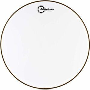 """Aquarian Classic Clear 15"""" Clear Drum Head"""