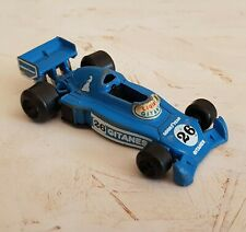 Polistil RJ 59- LIGIER MATRA JS5 Laffite - Scala 1:55 - Made in Italy - USATA