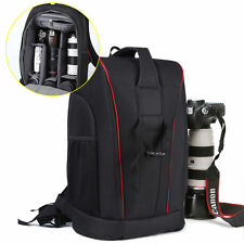 Topmax Mochila Cámara Bolsa Funda Fotografía SLR / DSLR para Cannon Nikon Sony