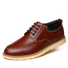 Herren Business Schuhe Penny Leder Schuhe Halbschuhe 38 39 40 41 42 43 44 45 46