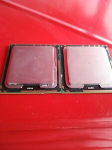 Lote de dos procesadores Intel Xeon X5630