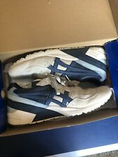 Kith Ronnie Fieg Asics Gel Sight Pacific Size 13