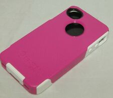 New Otterbox Commuter Series for Apple Iphone 4S 4 - Pink, Purple, Blue