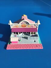 ★★★POLLY POCKET-Polly's  Animalerie Pets shop  Bluebird 1993 Sans figurine★★★