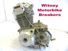 Honda CB125 RSD 1983 DID Upgrade Chain and Sprocket Kit