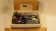 Sears/Penske Inductive Timing Light 244.2115 w/Manual and Orig S&H Box