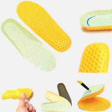 1 para Unisex Stretch Atmungs Deodorant Schuh Weiche 41-45