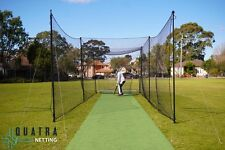 Complete Backyard Cricket Cage 10m x 3m