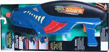 Shark Black Blue – The Original Water Warriors Water Blaster ** GREAT GIFT **