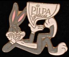Bugs Bunny Pin Badge ~ Looney Tunes ~ Pilpa