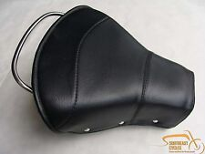 New front solo seat  for vespa VBB VBA VNA VNB VBC VLB VGL PX MANY COLORS, LOOK