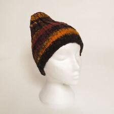 Markenlose Einheitsgröße Damenhüte & -mützen aus 100% Wolle