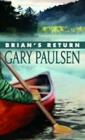 Brian's Return by Paulsen, Gary Book The Fast Free Shipping