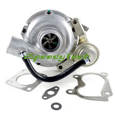 RHB5 VI58 Turbo Charger FOR HOLDEN ISUZU Rodeo 4JB1T 2.8 TD VF10047 VB130096