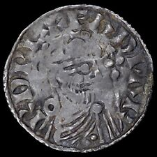 More details for edward the confessor, 1042-66. penny, canterbury mint, moneyer liofþine.