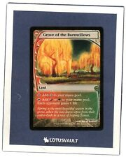 MTG - Future Sight: Grove of the Burnwillows [LV3733]