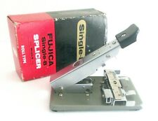 FUJICA SINGLE 8 ROLL TYPE FILM SPLICER