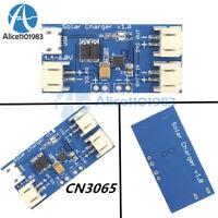 Mini Solar Lipo Lithium Battery USB Charger Board CN3065 Module 500mADC4.4-6V