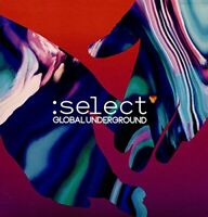 Global Underground Select 2 [CD]