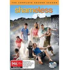 SHAMELESS US Series: SEASON 2 : NEW DVD