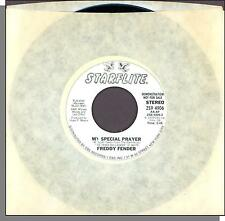 "Freddy Fender - My Special Prayer - 1979 Promo 7"" 45 RPM Country Single!"