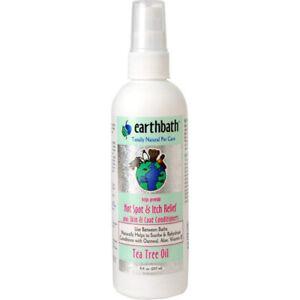 EARTH BATH - Hot Spot & Itch Relief Spray for Dogs - 8 fl. oz. (237 ml)