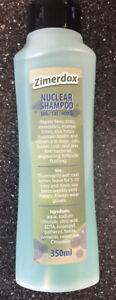 Anti Fungal Shampoo Dog Itchy Flea Mite Mange Tick Calm Effect 350 ML 👍