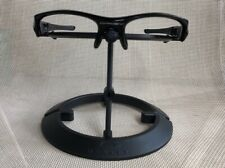 Oakley Flak Jacket 1.0 Jet Black Glossy Sunglasses Frame Only No Lens 12-903