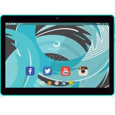 Tablet Brigmton Btpc1019qca Quad Core azul