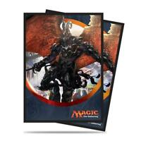 Magic the Gathering: Aether Revolt Standard Deck Protectors - Herald of Anguish