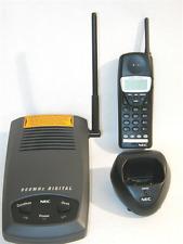 NEC DTH-4R-1(BK) Cordless Lite II  Part# 730086  Refurbished