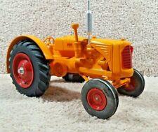 1988-89 Spec Cast 1/16 Scale Diecast Minneapolis Moline UTS Wide Front Tractor