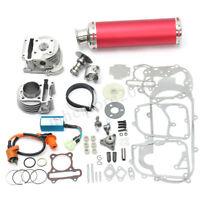 Kit cylindre 2EXTREME 100ccm Peugeot Elyseo 100 Catalysator