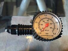 Porsche la presión del neumático calibre 911-722-201-02
