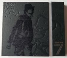 Se7En 3rd Album 24/7 Korea Press Cd - K-Pop No Photocard