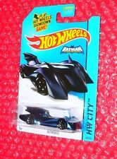 2015 Hot Wheels Batman The Brave and the Bold Batmobile  #63 HW City CFK21-09B0D