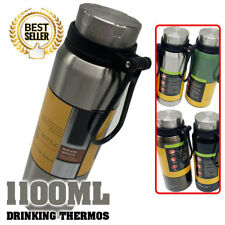 1100ML - Outdoor Portable Drinking Thermos