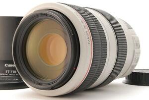 【Exc+3】Canon EF 70-300mm f/4-5.6 L IS USM AF Lens From Japan #945