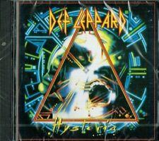 DEF LEPPARD - Hysteria ( Brand new & sealed 1999 CD Album release)