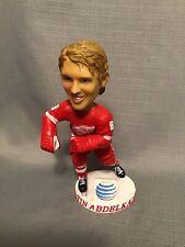RARE / NHL Detroit Red Wings Justin Abdelkader AT&T SGA BOBBLEHEAD