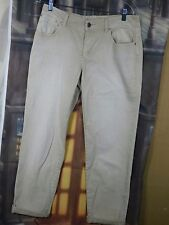 WOMEN'S PLATINUM JEANS BY CHICO'S SKIMMER STYLE / SIZE 00