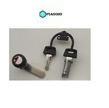 PIAGGIO APE 50 FL FL2-MIX 1989-1995 ORIGINAL DOOR LOCK