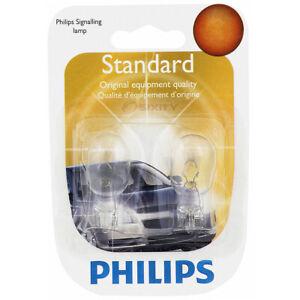 Philips 921B2 Back Up Light Bulb for 78600 Electrical Lighting Body Exterior jp