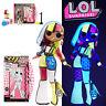 LOL Surprise OMG LIGHTS ANGLES Doll L.O.L. O.M.G. NEW 2020
