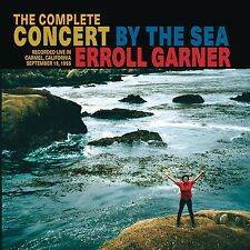ERROLL GARNER - THE COMPLETE CONCERT BY THE SEA 3 CD NEUF